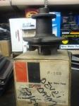 Borg Warner 1957 1958 1959 PLYMOUTH DODGE devirdaim (su pompası)