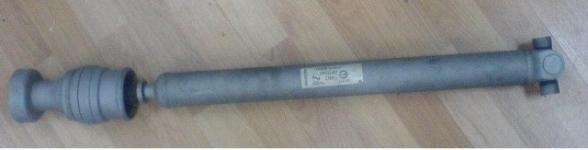 1996 2001 chevrolet  s10 blazer şaft